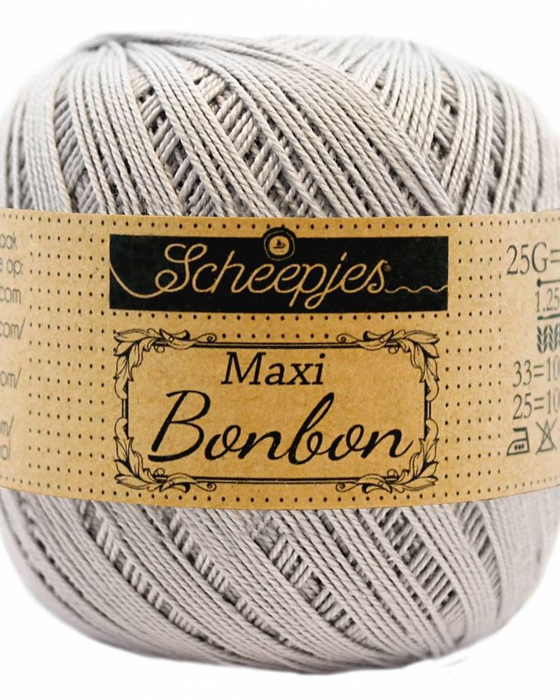Scheepjeswol Maxi bonbon 074 mercury