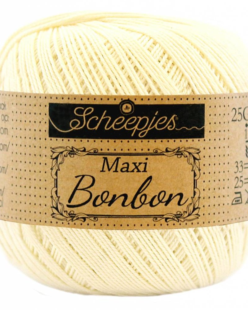 Scheepjeswol Maxi bonbon 101 candle light