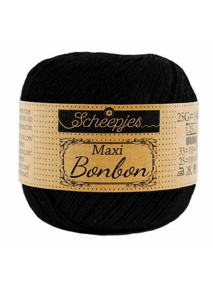 Scheepjeswol Maxi bonbon 110 black