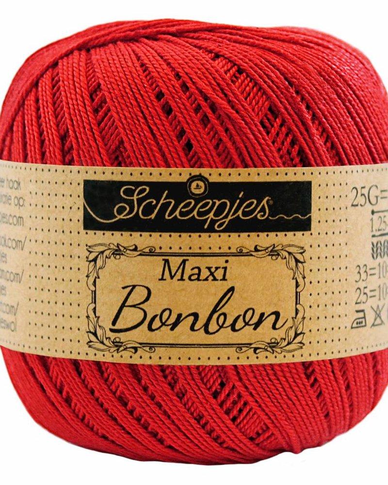 Scheepjeswol Maxi bonbon 115 hot red
