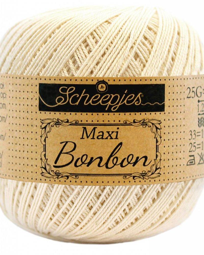 Scheepjeswol Maxi bonbon 130 old lace