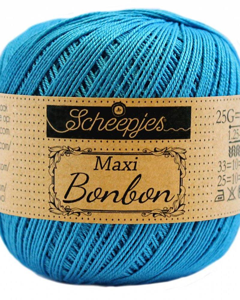 Scheepjeswol Maxi bonbon 146 vivid blue