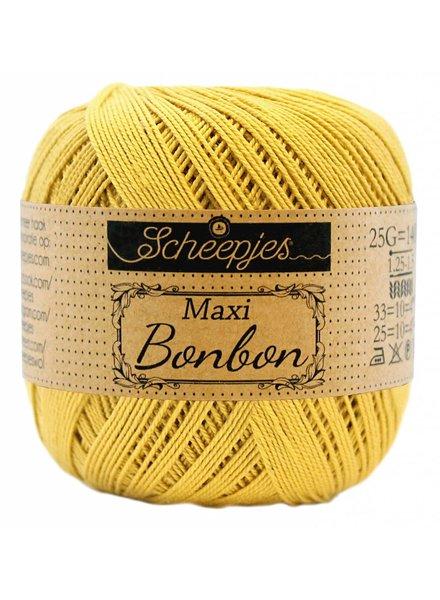 Scheepjeswol Maxi bonbon 154 gold