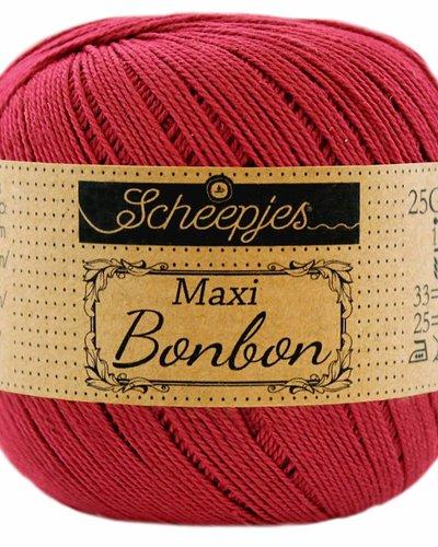 Scheepjeswol Maxi bonbon 192 scarlet