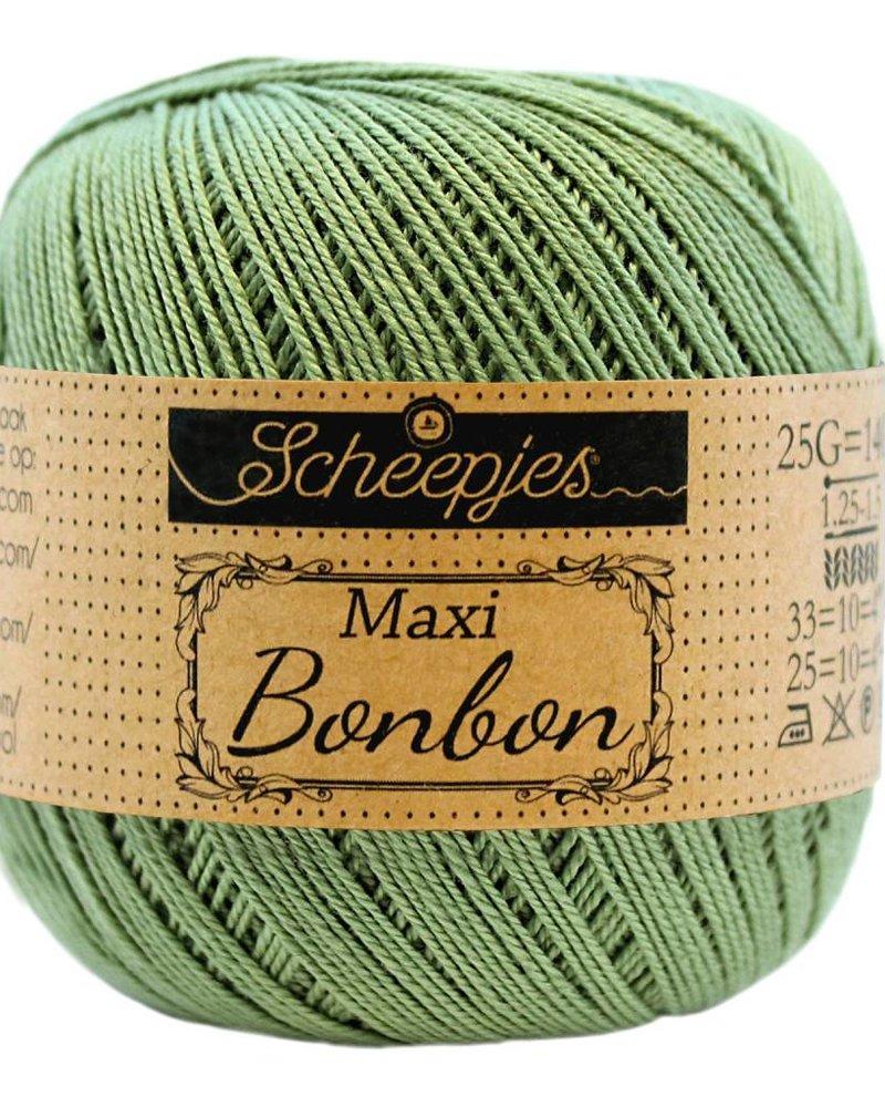 Scheepjeswol Maxi bonbon 212 sage green