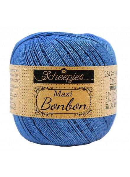 Scheepjeswol Maxi bonbon 215 royal blue