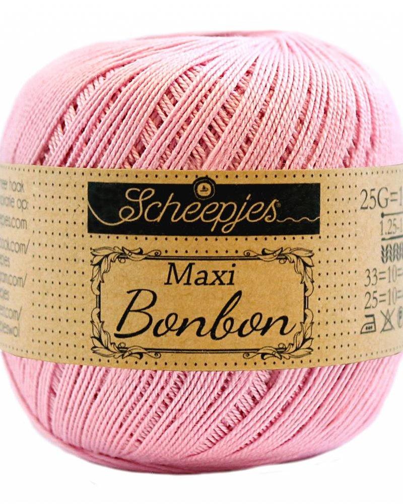Scheepjeswol Maxi bonbon 222 tulip