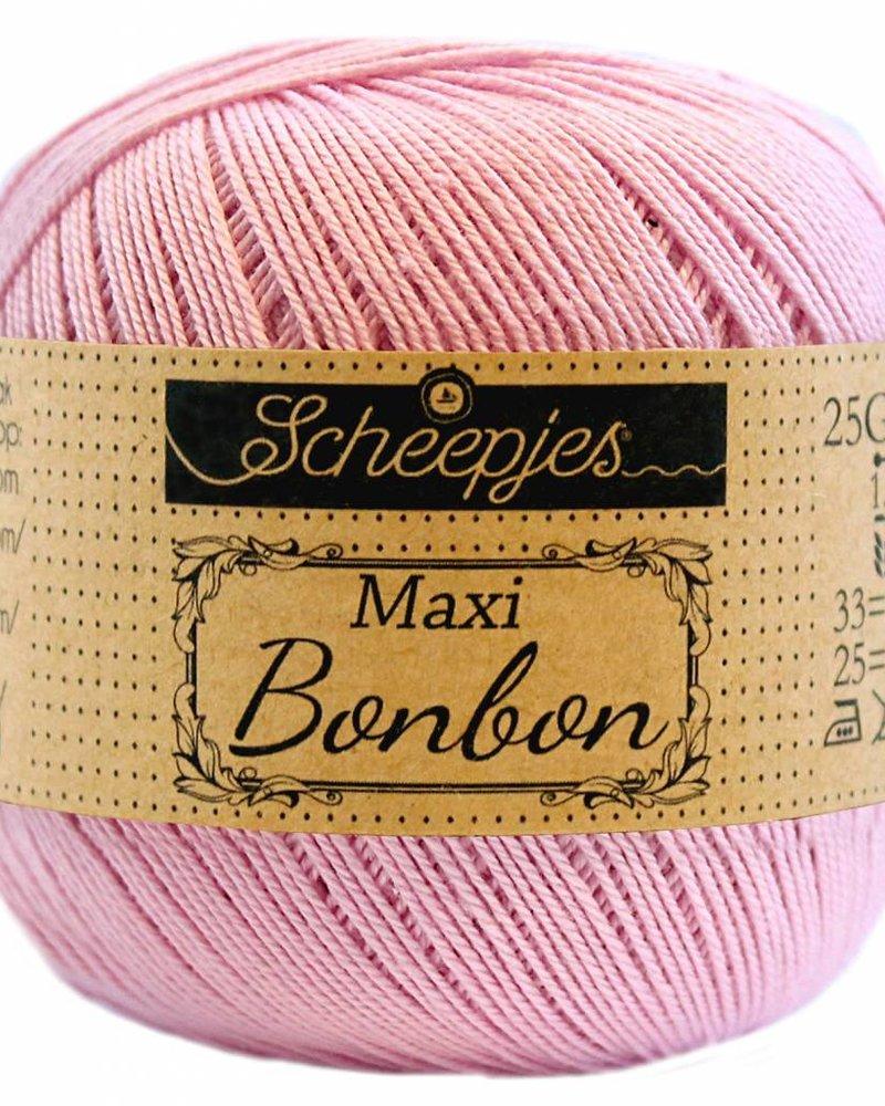 Scheepjeswol Maxi bonbon 246 icy pink