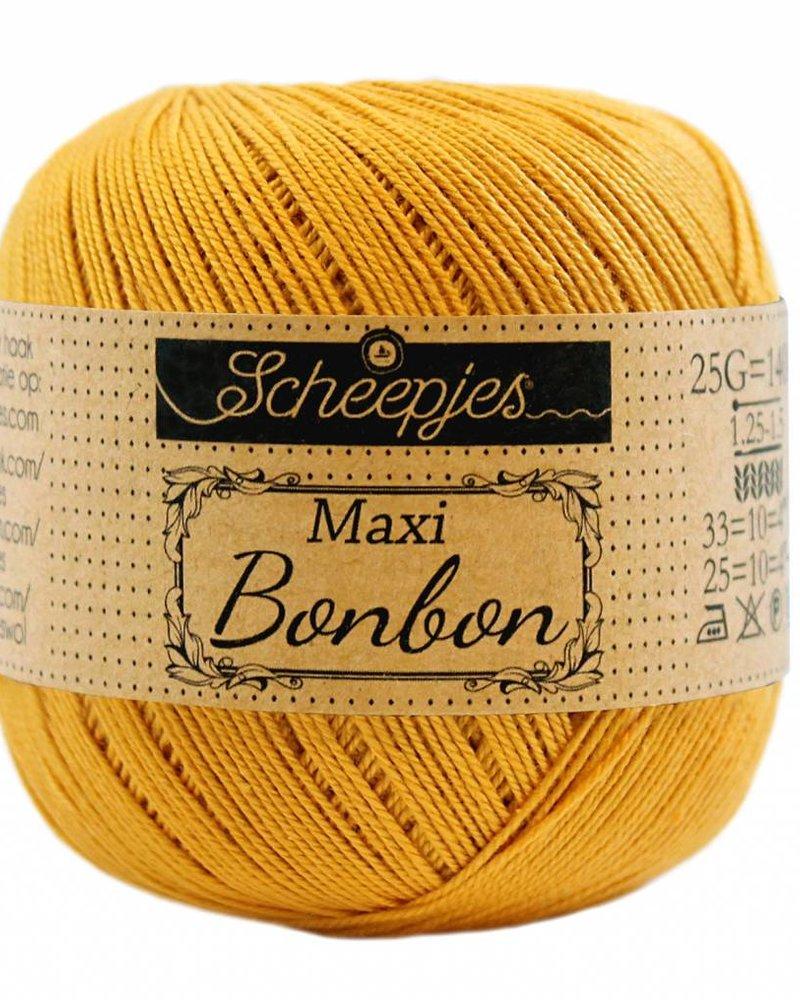 Scheepjeswol Maxi bonbon 249 saffron