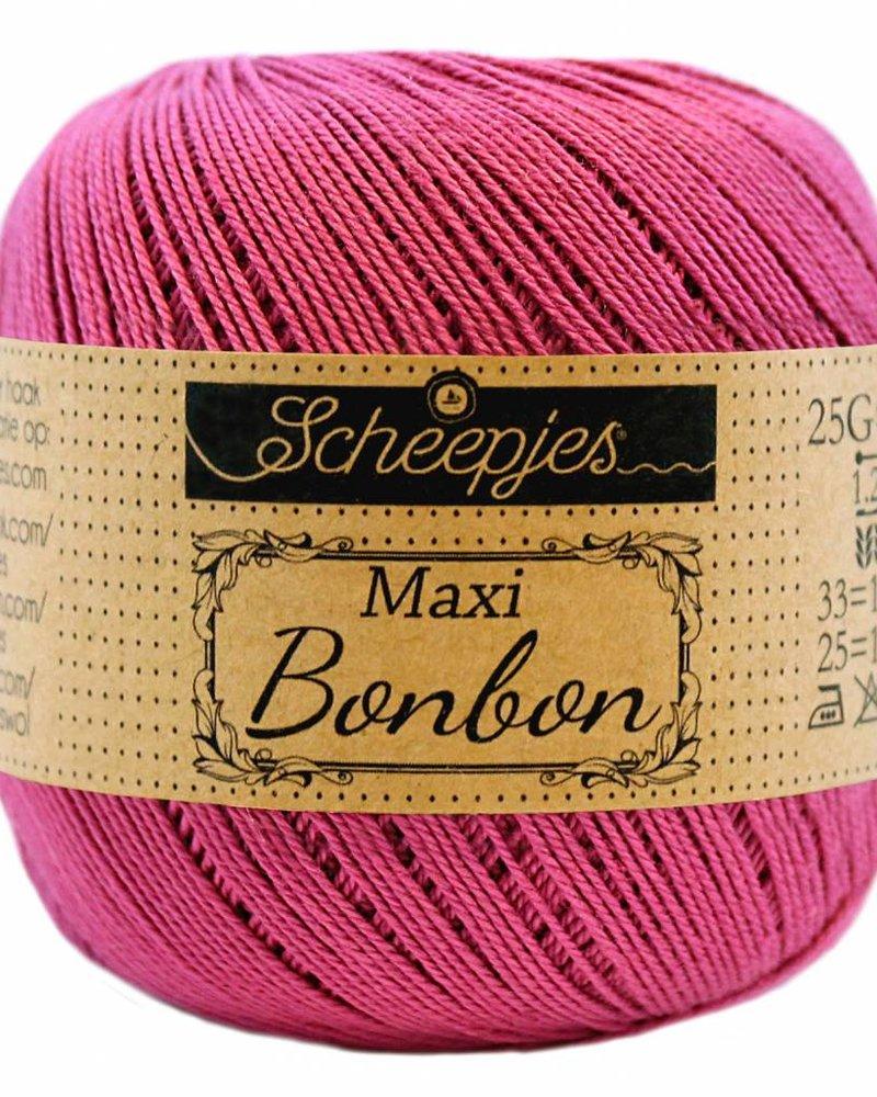 Scheepjeswol Maxi bonbon 251 garden rose