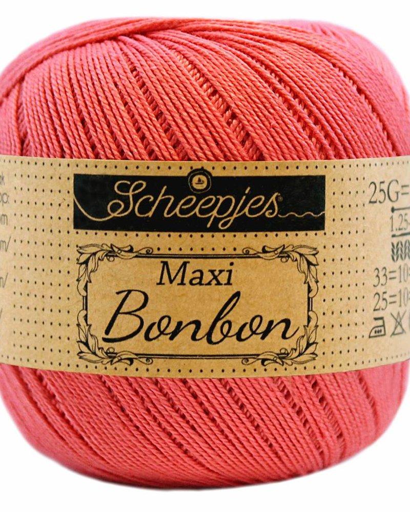 Scheepjeswol Maxi bonbon 256 cornelia rose