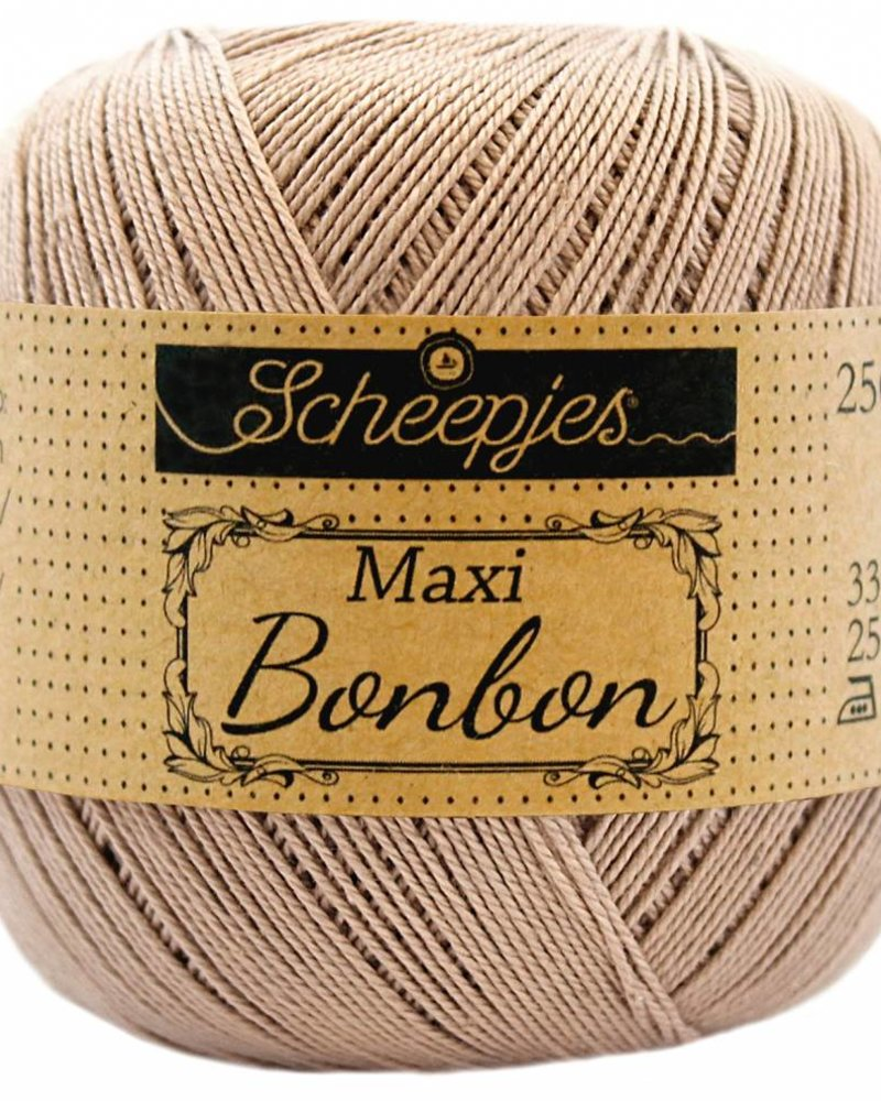 Scheepjeswol Maxi bonbon 257 antique mauve