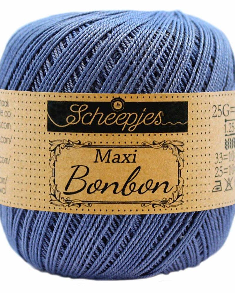 Scheepjeswol Maxi bonbon 261 capri blue