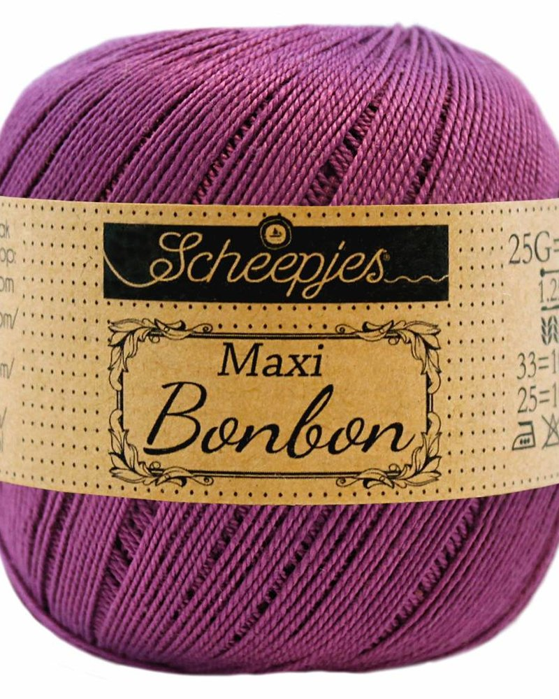 Scheepjeswol Maxi bonbon 282 ultra violet