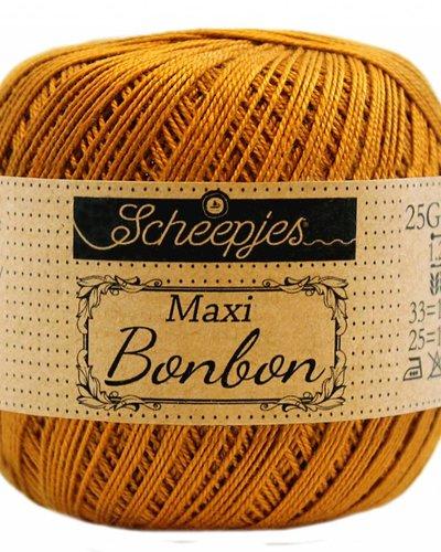 Scheepjeswol Maxi bonbon 383 ginger gold