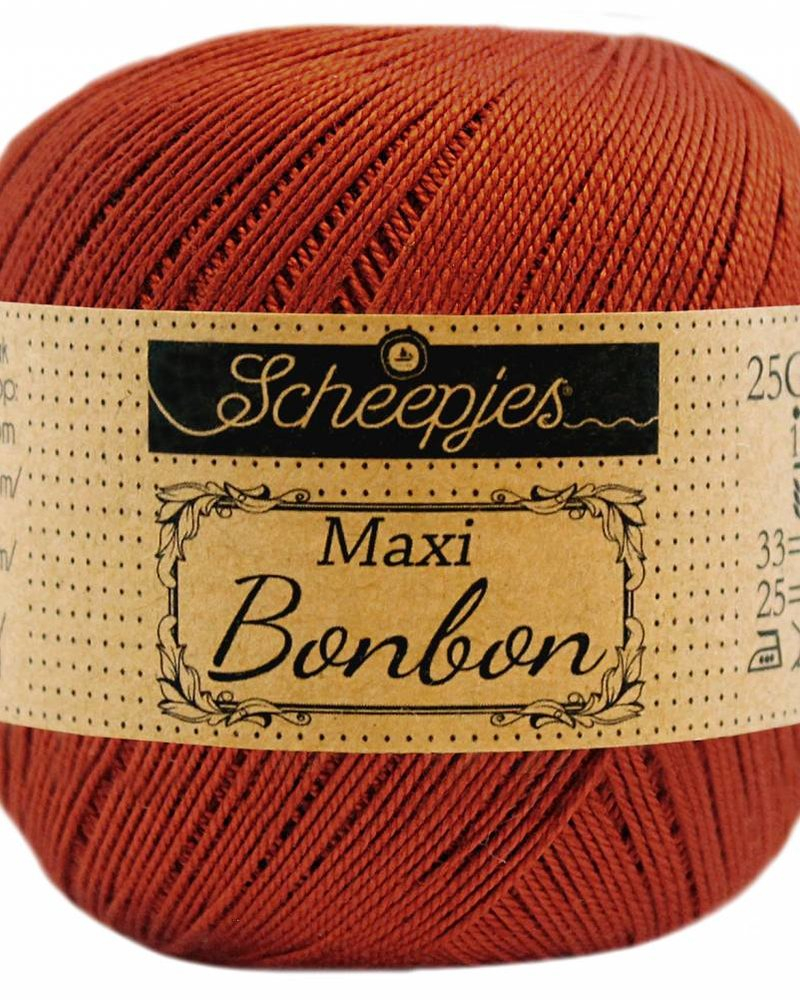 Scheepjeswol Maxi bonbon 388 rust
