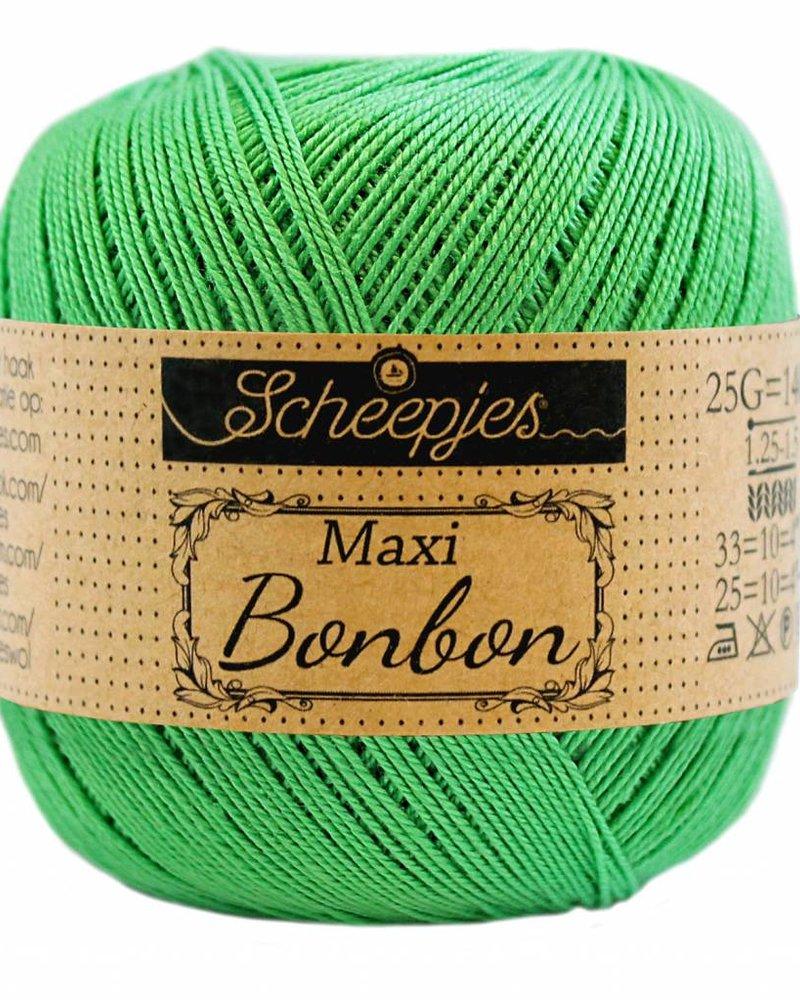 Scheepjeswol Maxi bonbon 389 apple green