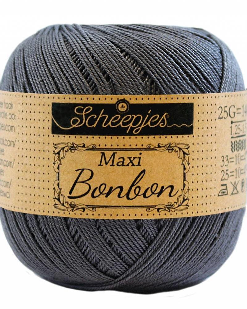 Scheepjeswol Maxi bonbon 393 charcoal