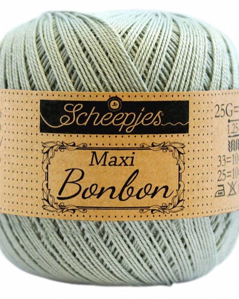 Scheepjeswol Maxi bonbon 402 silver green