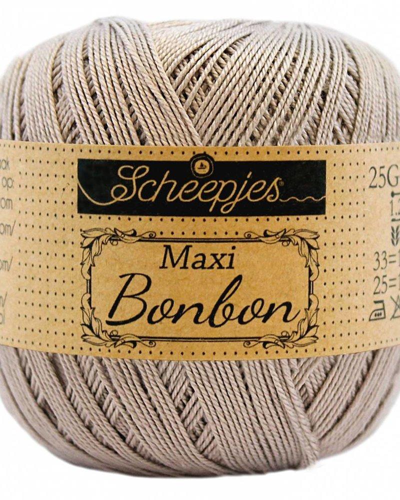 Scheepjeswol Maxi bonbon 406 soft beige