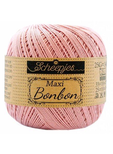 Scheepjeswol Maxi bonbon 408 old rosa