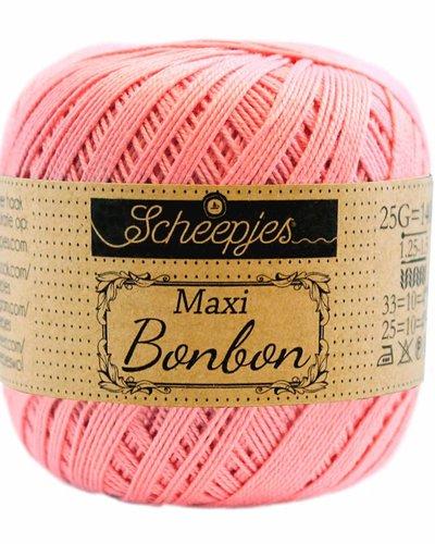 Scheepjeswol Maxi bonbon 409 soft rosa