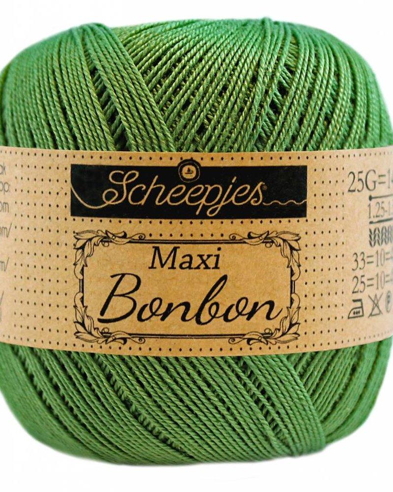 Scheepjeswol Maxi bonbon 412 forest green