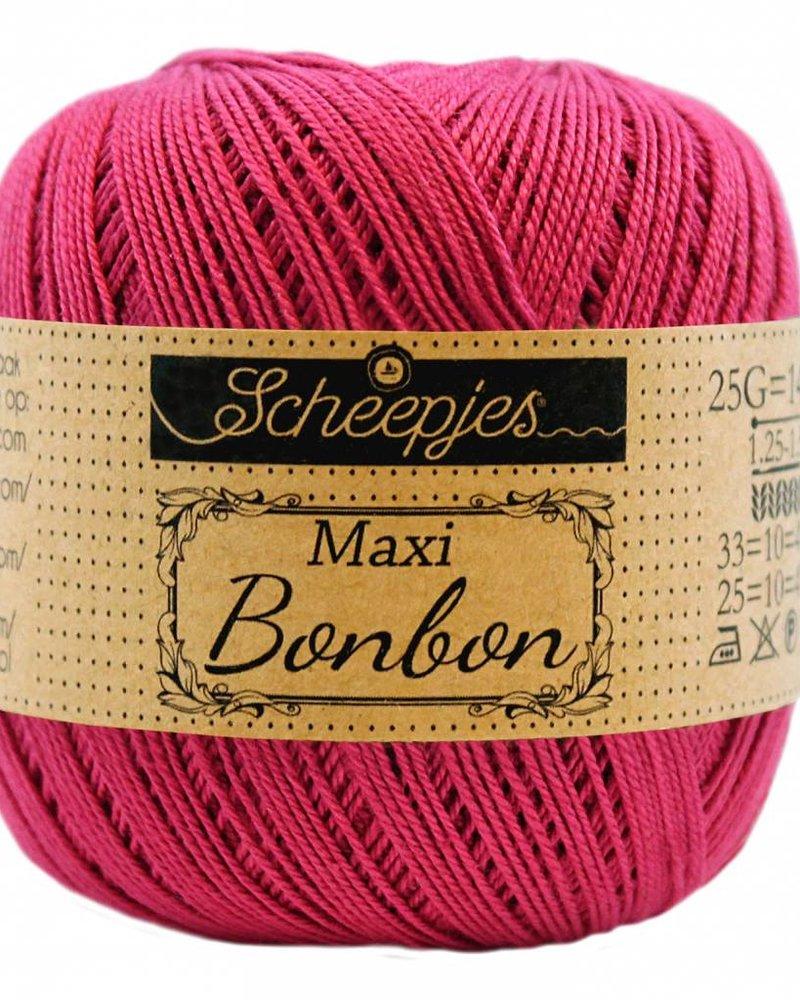 Scheepjeswol Maxi bonbon 413 cherry