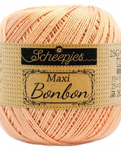 Scheepjeswol Maxi bonbon 414 salmon