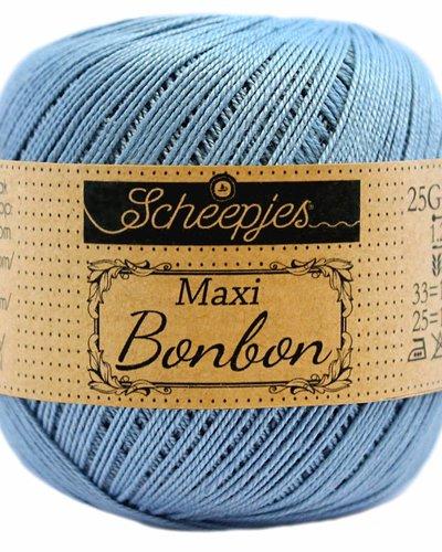 Scheepjeswol Maxi bonbon 510 sky blue