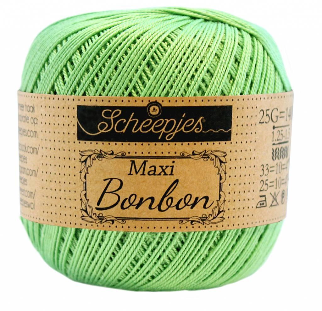 Scheepjeswol Maxi bonbon 513 spring green