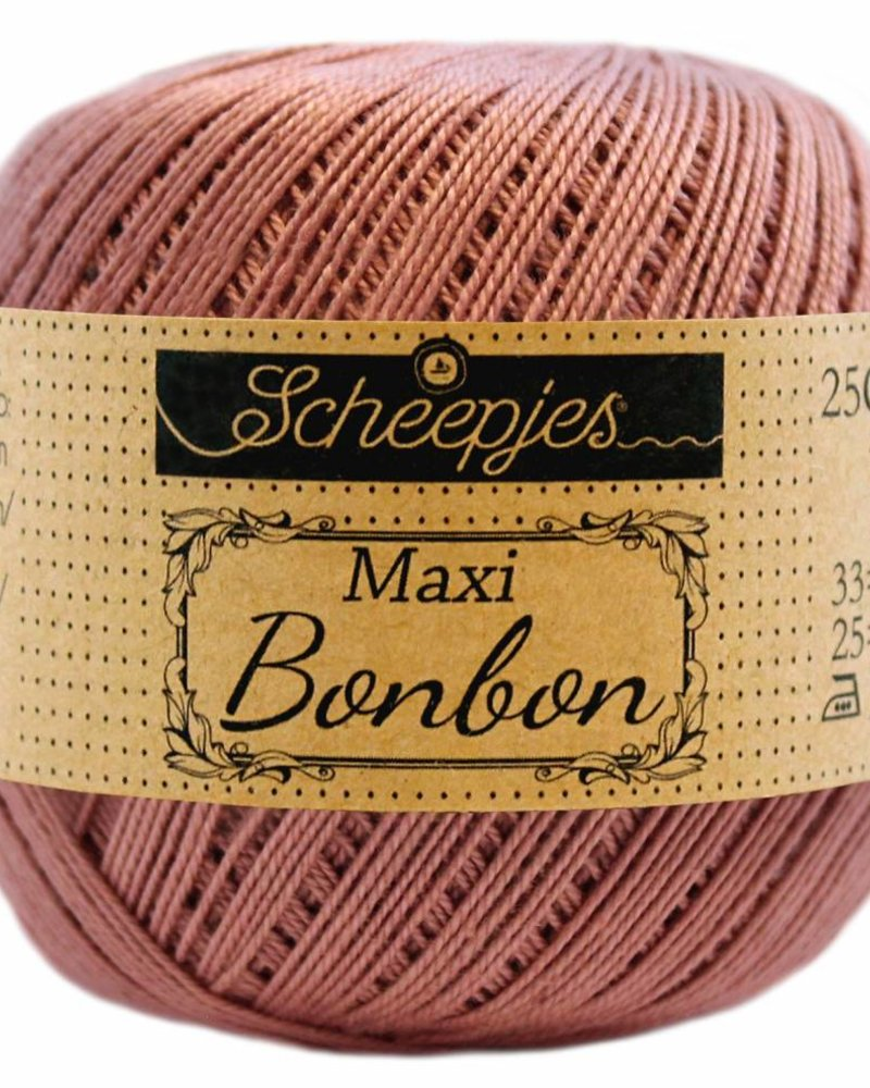 Scheepjeswol Maxi bonbon 776 antique rose