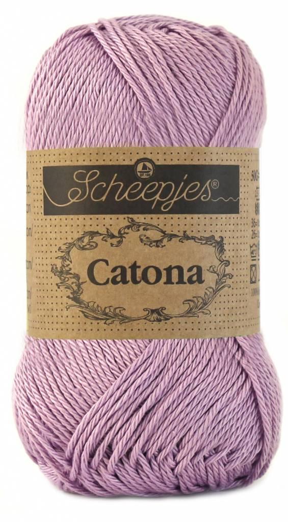 Scheepjeswol Catona 520 lavender