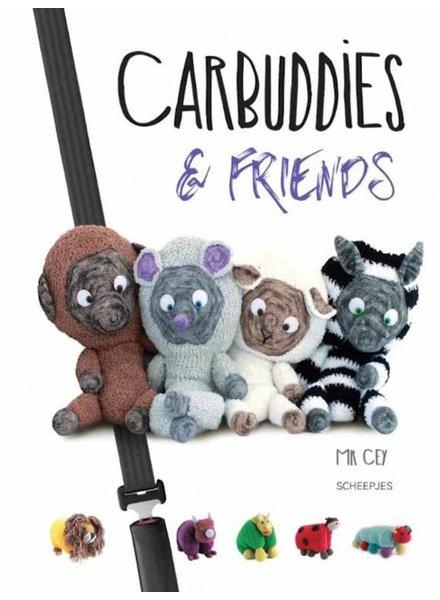 Boek - Carbuddies & friends