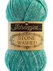 Scheepjeswol Stone Washed 824 turquoise
