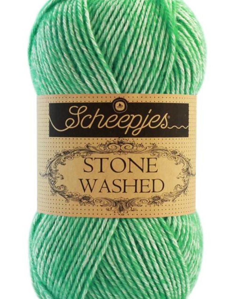 Scheepjeswol Stone Washed 826 forsterite