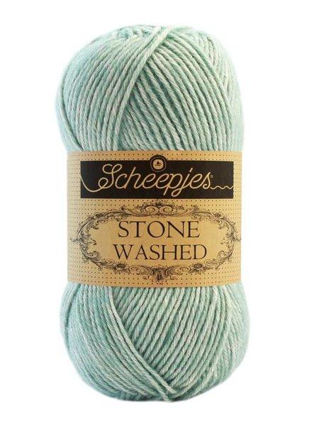 Scheepjeswol Stone Washed 828 larimar