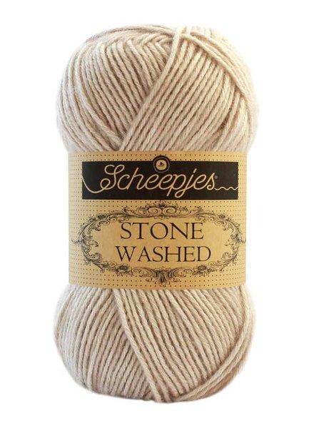 Scheepjeswol Stone Washed 831 axinite