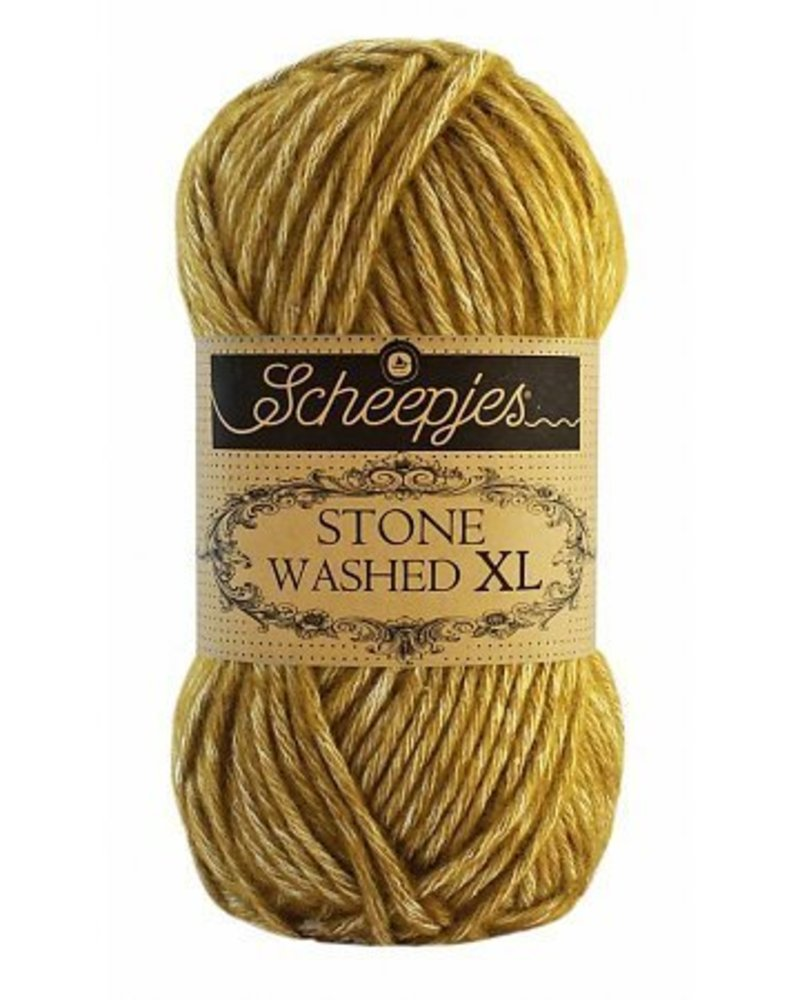 Scheepjeswol Stone Washed XL 872 enstatite