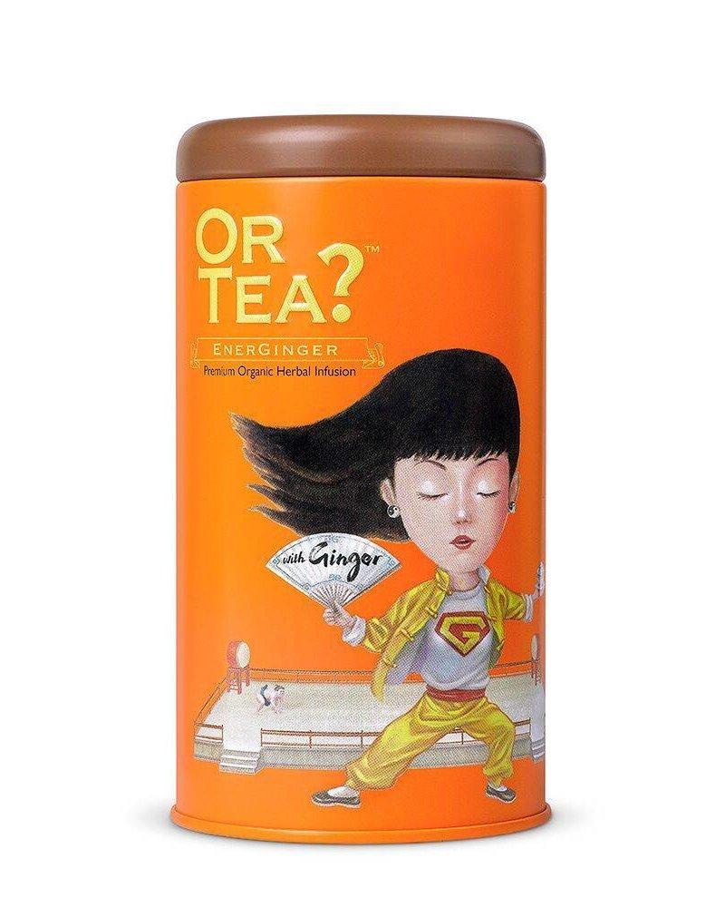 Losse thee - EnerGinger