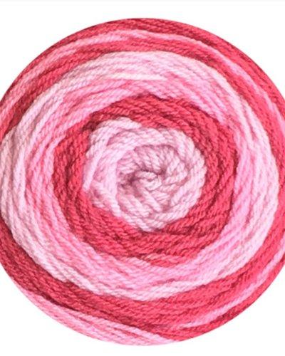 Stylecraft Special Candy Swirl DK 3725 Strawberry Taffy