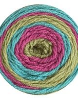Stylecraft Special Candy Swirl DK 3721 Apple Sours