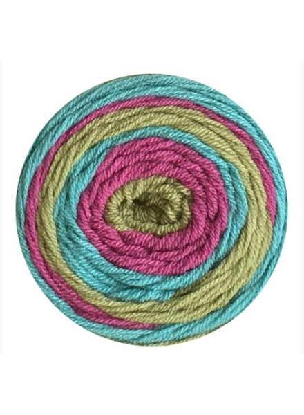 Stylecraft Special Candy Swirl DK 3721 Apple Sours