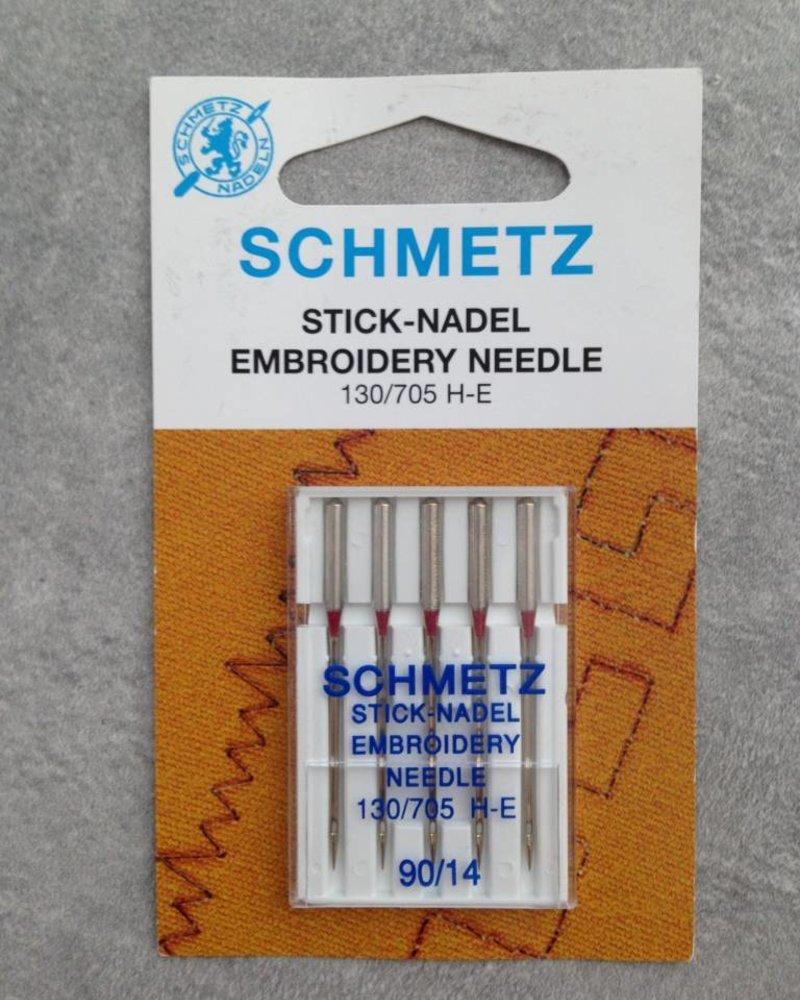 Schmetz - Universeel (90)