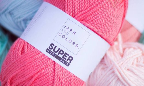 Yarn & Colors Super must-have