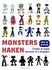 Boek - Monsters haken