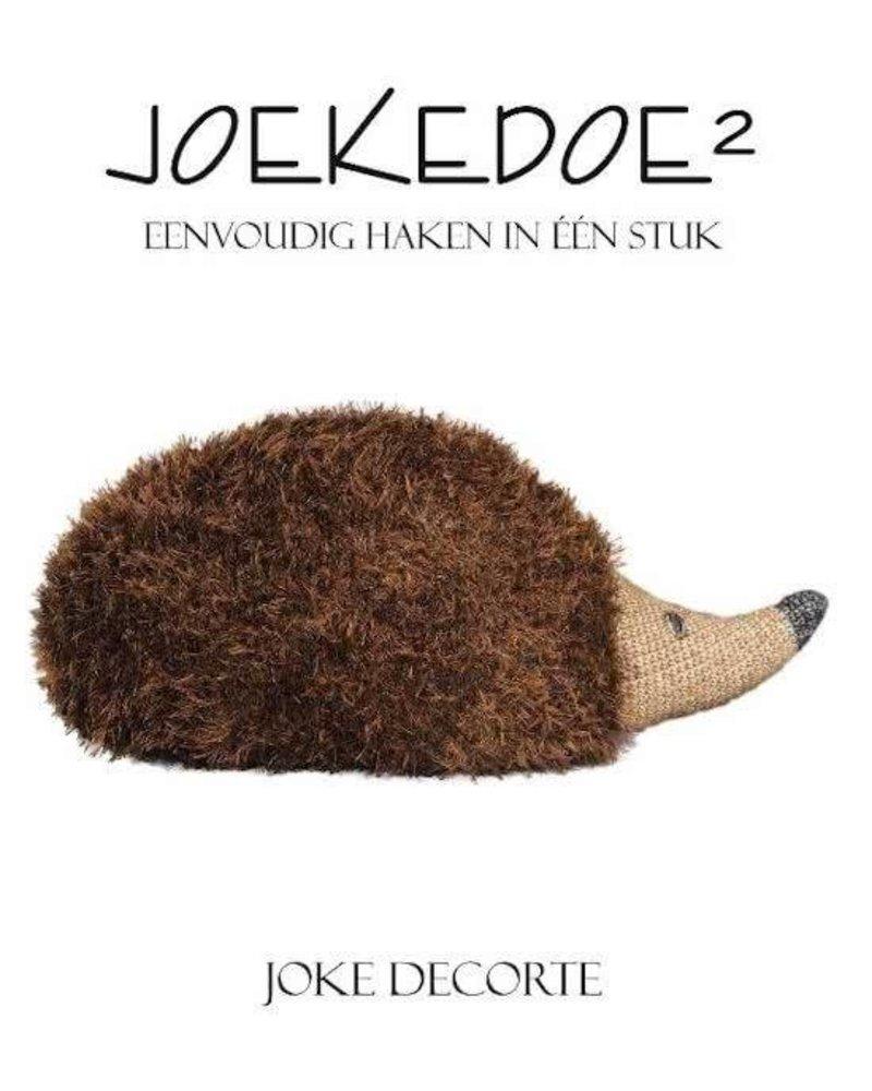 Boek - Joekedoe 2