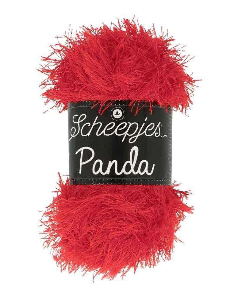 Scheepjeswol Panda 588 rood