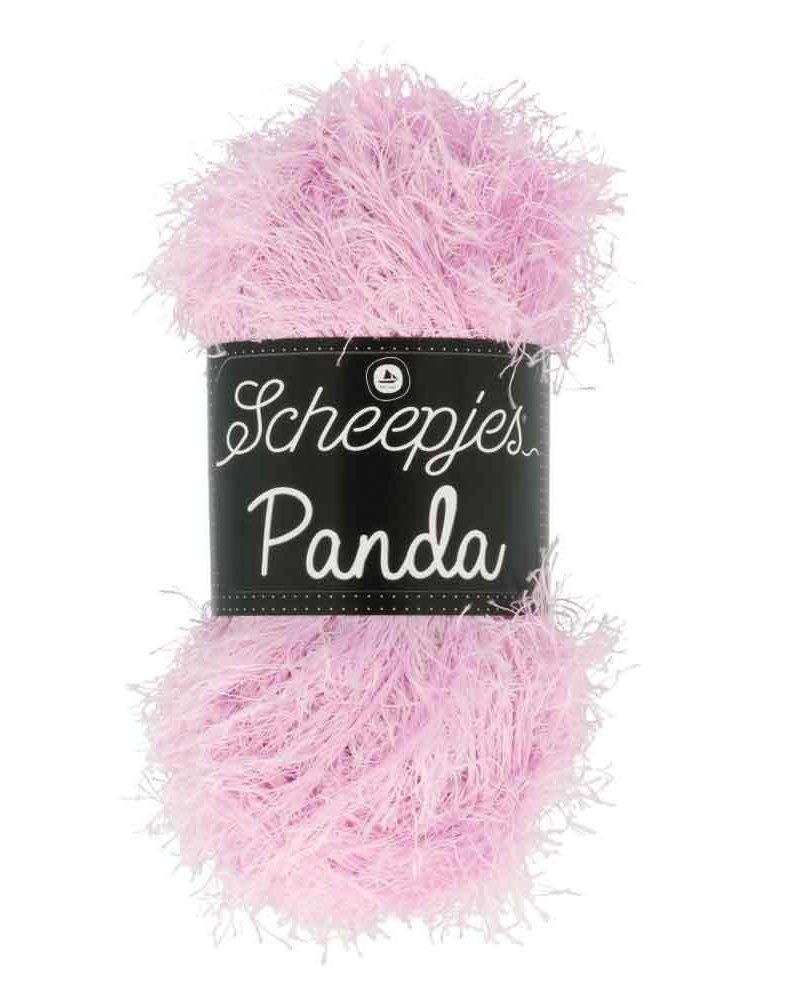 Scheepjeswol Panda 589 roze