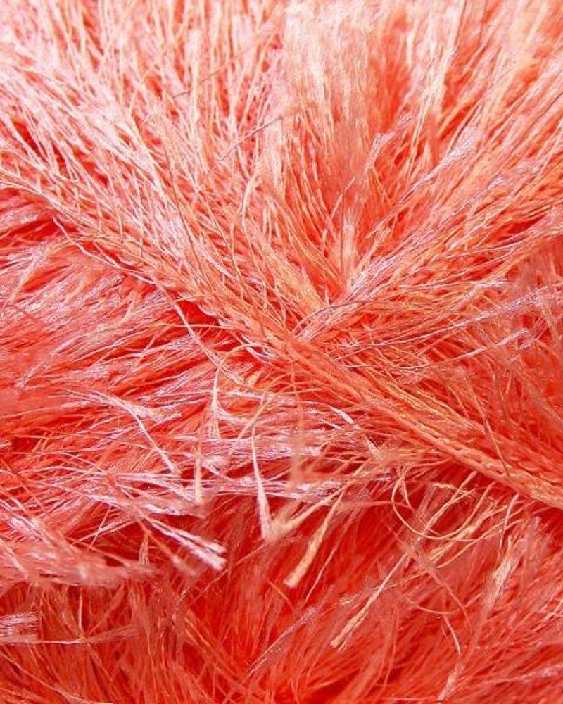 Ice Yarns Eyelash light salmon 100 gr